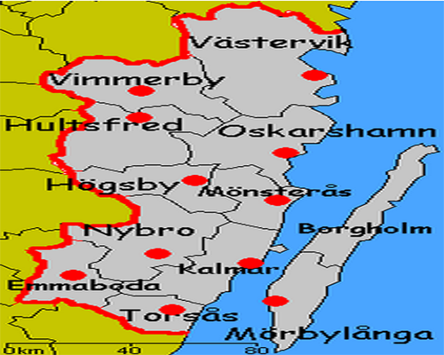 Provincia  Kalmr